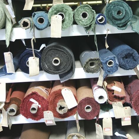 End of Line Fabrics
