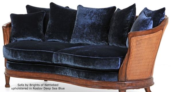 Brights of Nettlebed Sofa