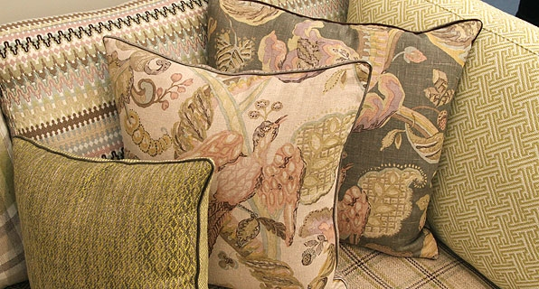 Decorex Sofa Cushions