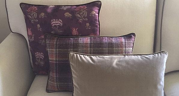 Dunannon, Nerium Cushions