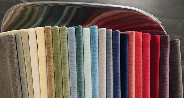 Riffle colour palette