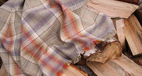 Galloway Plaid