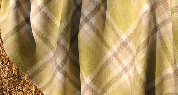Cree Plaid