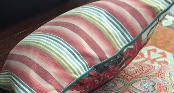 Quay Cushion