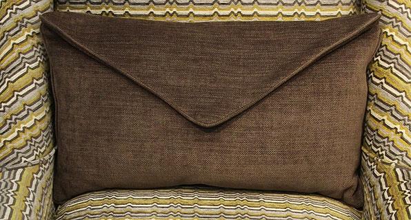 Stratum Cushion