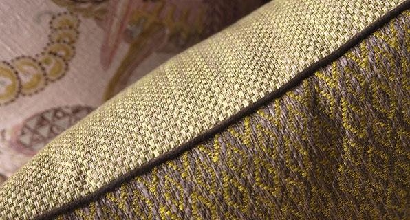 Umi/Rhombi Cushion