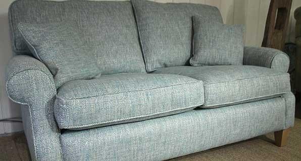 Wyllie & Mar Sofa in Ace