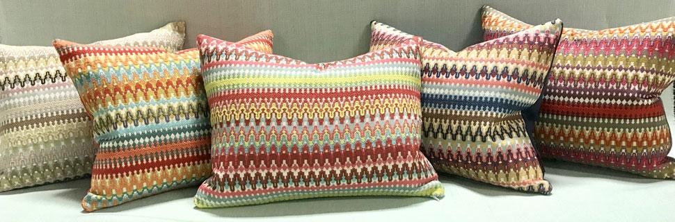 Vibe Cushions