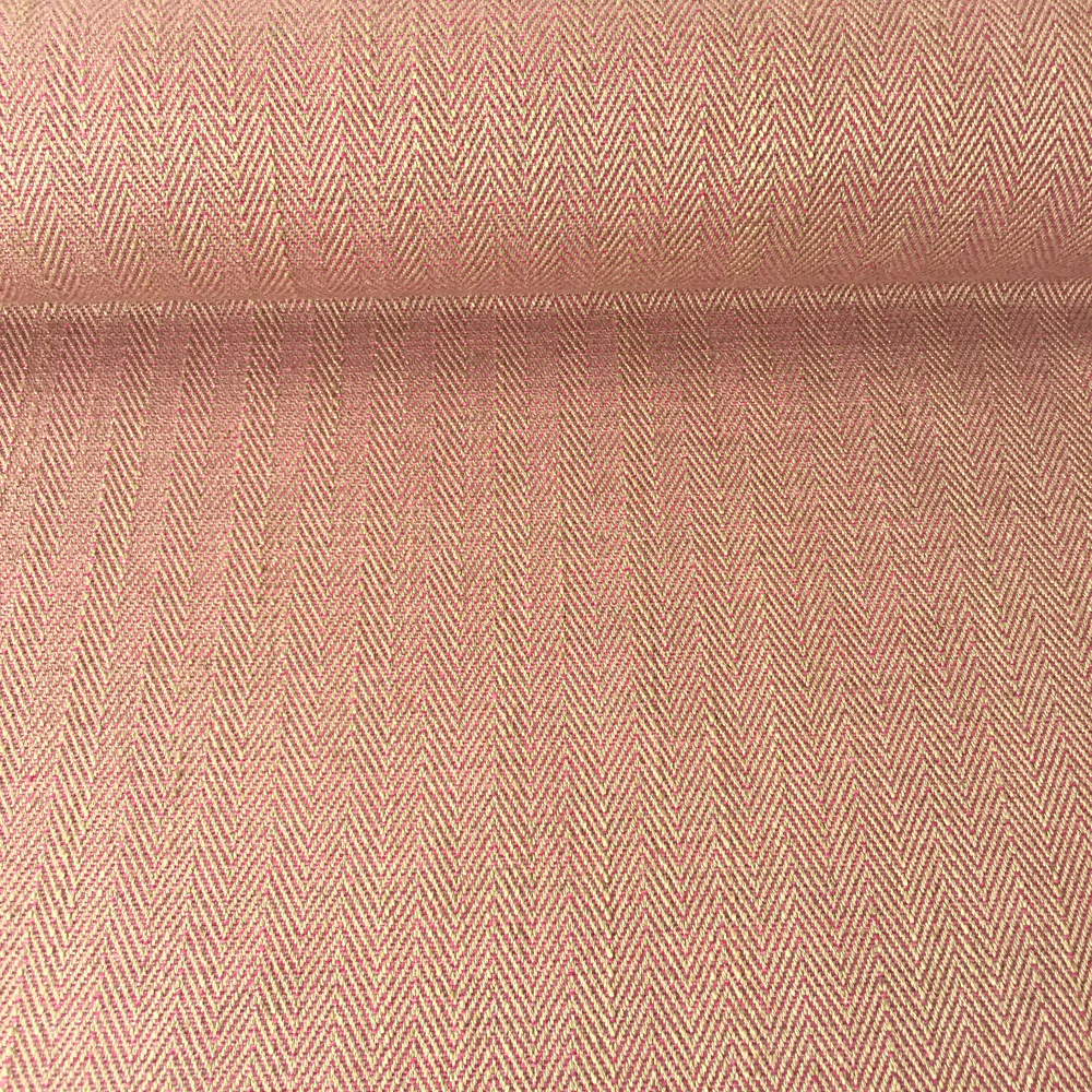 Buy Rose Gold Lame Fabric 1.5M from Chair Cover Depot