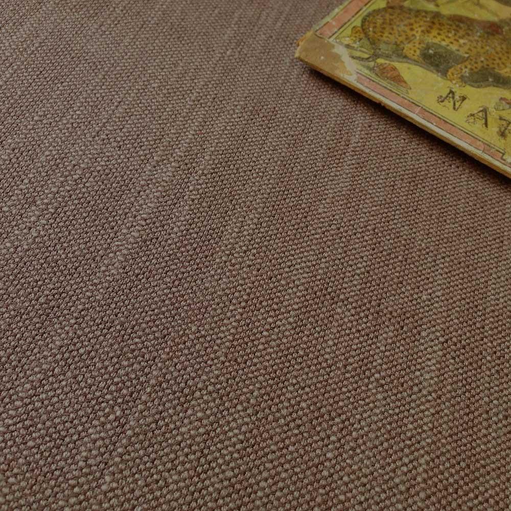 Xylem Nutmeg Ian Sanderson Upholstery And Curtain Fabrics
