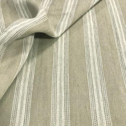 Callow Stripe - Ash