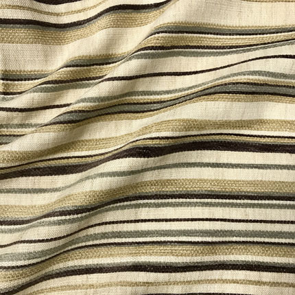Caravan Stripe - 2 Colourways<br>Flagstone