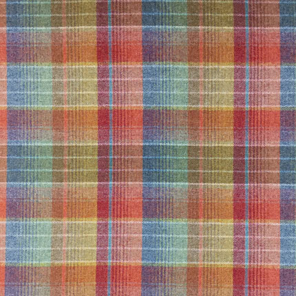 Cossack Plaid<br>Copper Beech