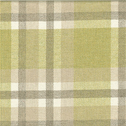 Cree Plaid - Lambswool<br>Willow