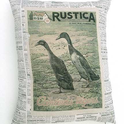 Rustica Nuage Cushions
