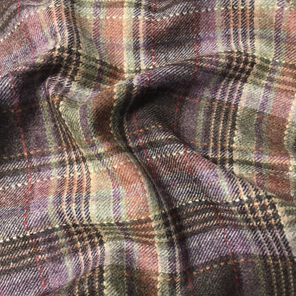 Duncannon Plaid