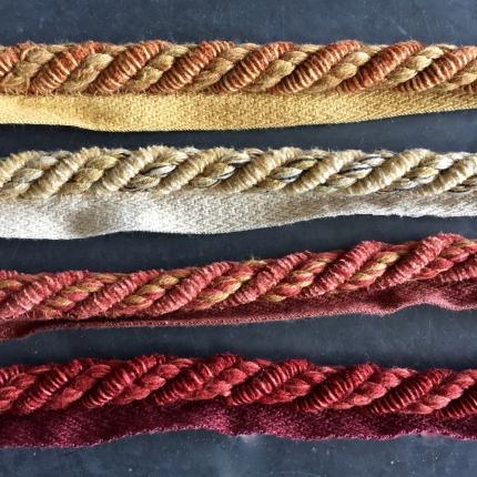 Etosha Flanged Rope