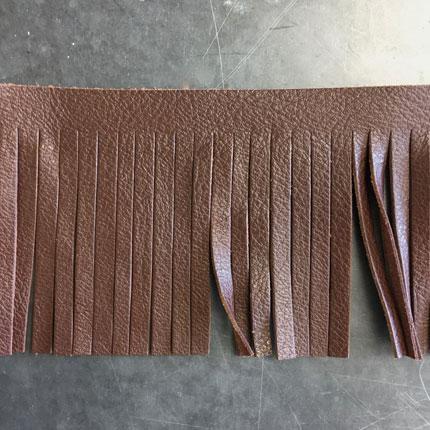 Chocolate - 7cm deep