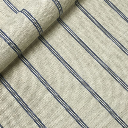 Gabriel Stripe<br>Blue