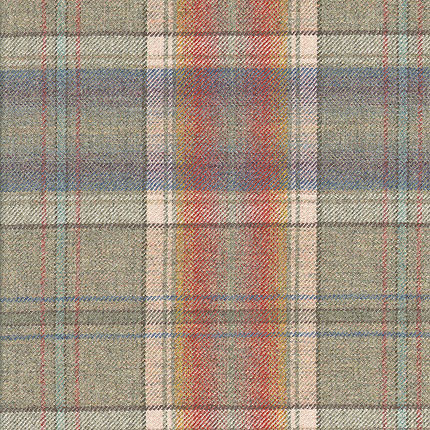 Galloway Plaid<br>Heathland
