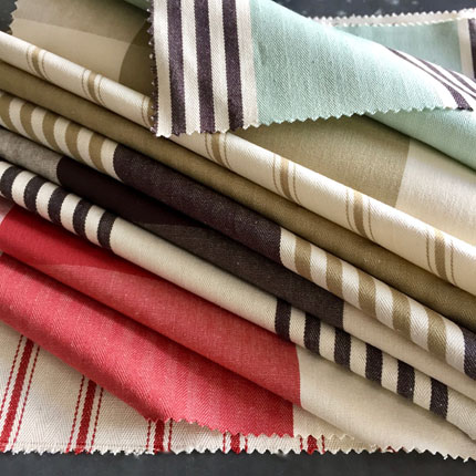VEW Day Bunting Fabric Set
