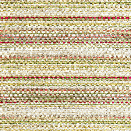Noss Stripe<br>Geranium