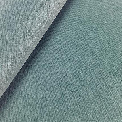 Riffle Vintage Velvet<br>Chalk Blue