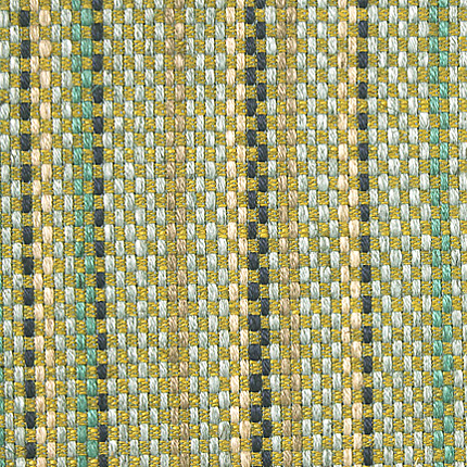 Sumi Stripe - 3 Colourways<br>Lagoon
