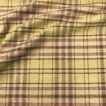 Willerby Plaid - 3 Colourways