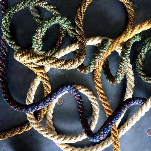 Zanzibar Rope