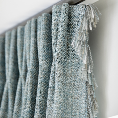Driftnet Curtain
