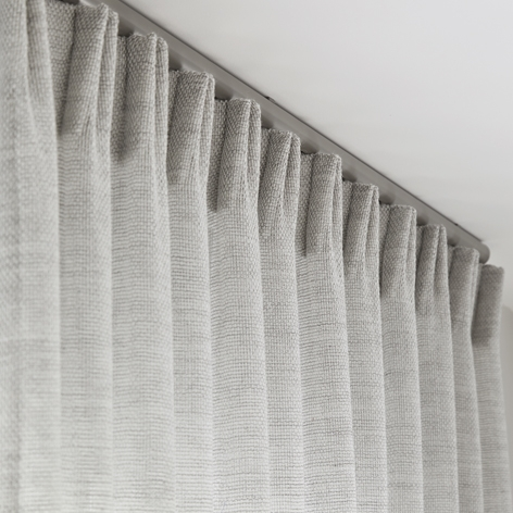 Ghostnet Curtain