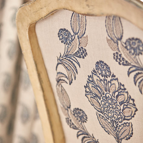 Pasha Embroidery