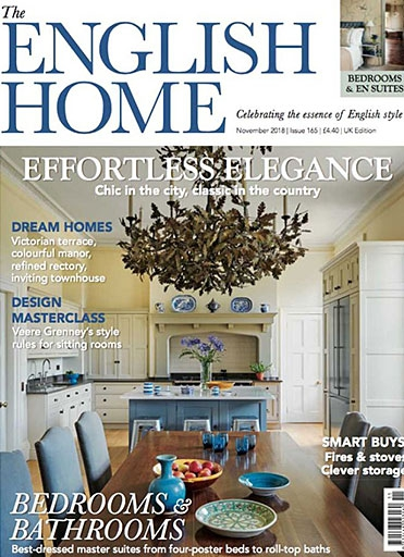 English Home Nov 2018
